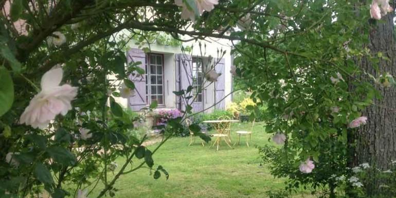 Baulay-cottage