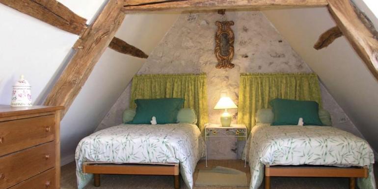 Giraudiere-bedroom