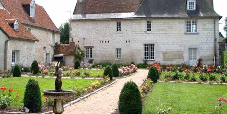 Giraudiere-garden