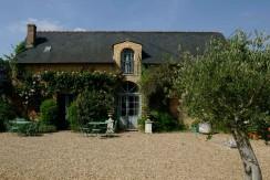 Château de Chambiers – La Maison du Jardinier