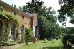 Château de Chambiers- L'Orangerie