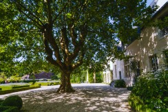 Domaine de Poulaines – Rheum self catering